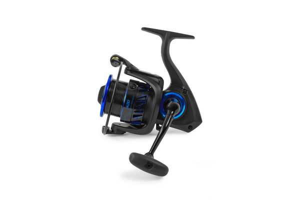 PRESTON INNOVATIONS INERTIA REELS.