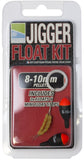 Preston Innovations Jigger Float KIts