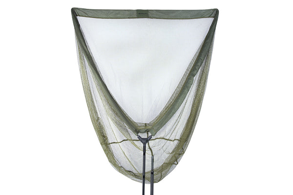 KORUM 1.8M Two Piece Power  Landing Net 36in Combo