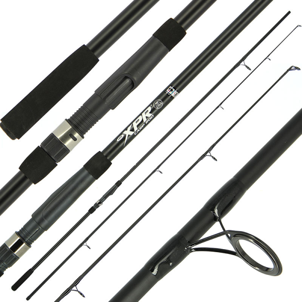 NGT Carp And Spod Rods