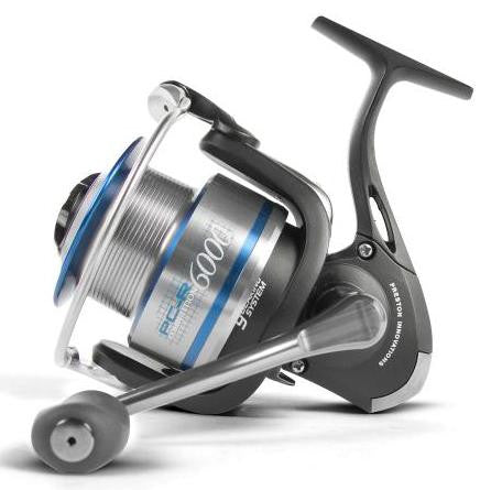 Preston Innovations PC-R 6000 Reel