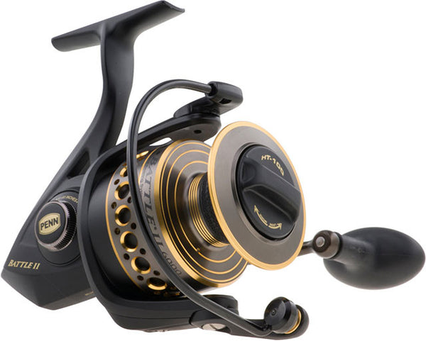 Penn Battle 11 Sea Reels LC