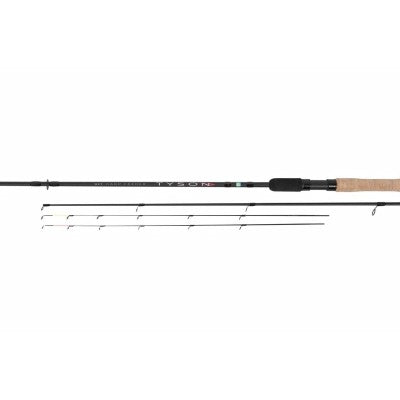 Preston Innovations Tyson 12ft Method Feeder Rod.