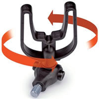 Greys Prodigy Push-Lok Rest System - Deep