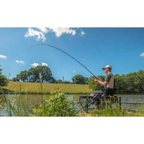 Preston Innovations Ignition Carp Feeder Rods