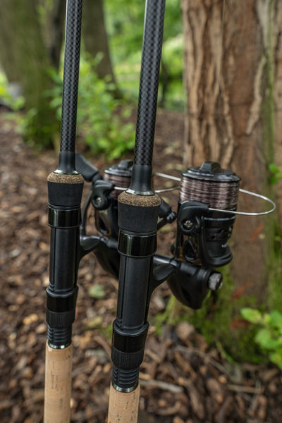 KORUM OPPORTUNIST X SERIES RODS