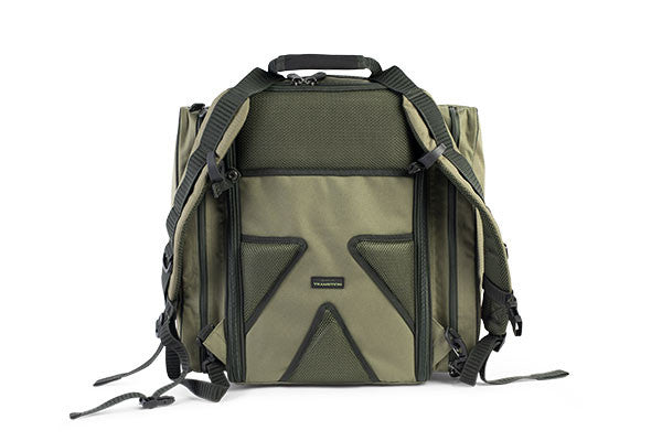 Korum Transition Ruckbags And Sacks