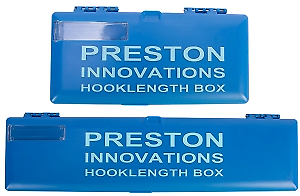 Preston Innovation Hooklength Box    P0220054  P0220055