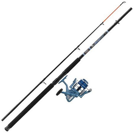 Mitchell GT PRO 242 Boat Rod & Reel Combo