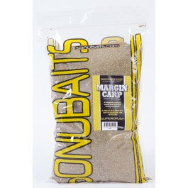 Sonubait Supercrush Margin Carp Groundbait