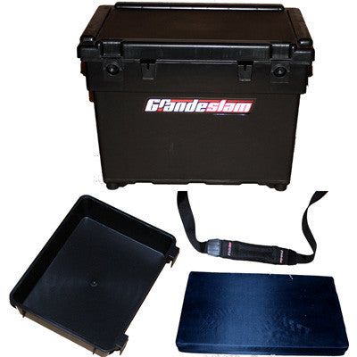 Grandeslam Team  Seat Box Complete Combo
