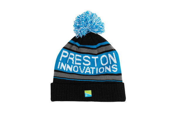 Preston Innovations Waterproof Bobble Hat