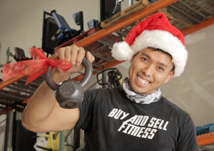 Why Fitness Equipment will be the Hottest Item Christmas 2020