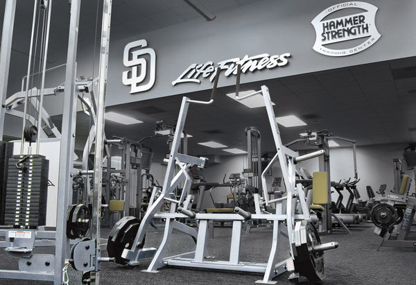 New And Used Gym Packages For Sale