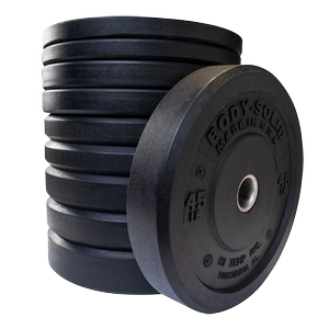 Bumper Plates For Sale