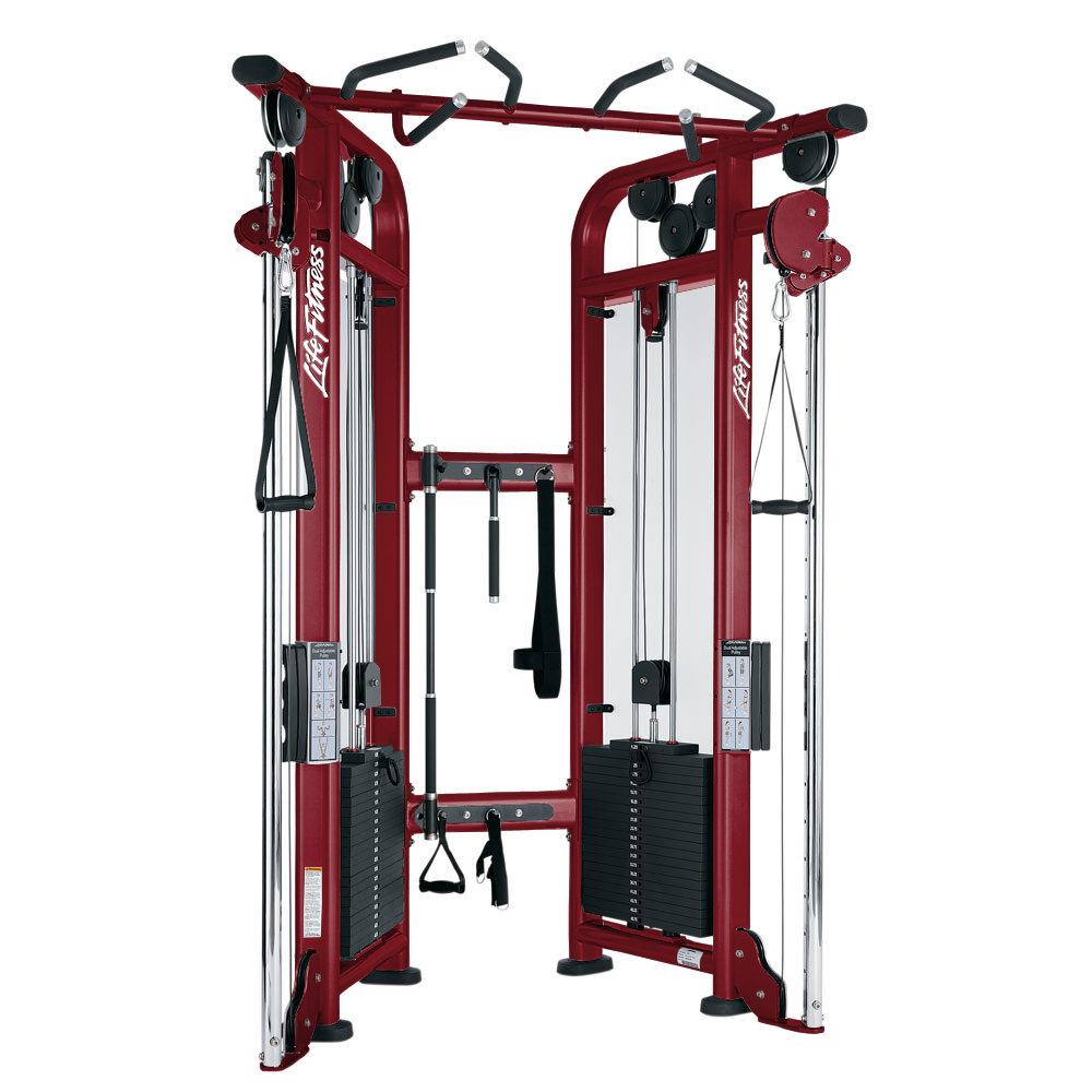 Functional Trainers / Cable Crossovers