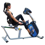 exercise spin recumbent bikes for sale