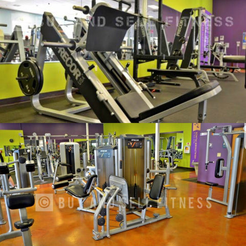sell used gym equipment
