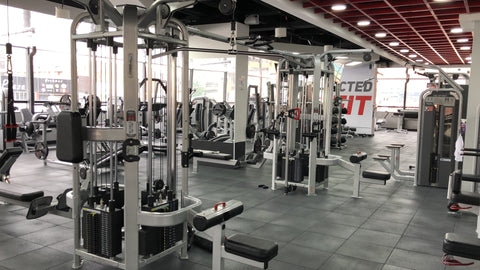 Buy and Sell Gym Equipment Auction Rockford, IL