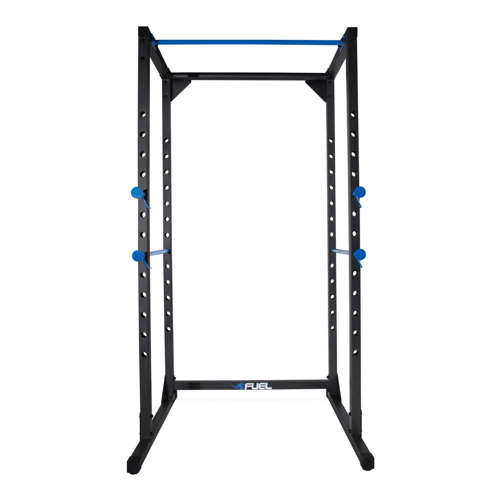 Cap 7foot Full Cage - 500lb Capacity - New - Buy & Sell Fitness