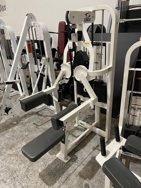 Cybex Vr2 Lateral Raise - USED - Buy & Sell Fitness