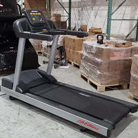 Life Fitness Activate Treadmill - Buy & Sell Fitness
