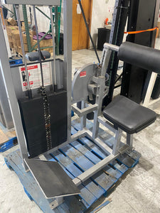 Star Trac Unilateral Row - Buy & Sell Fitness