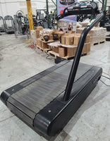 Woodway Desmo Pro Treadmill - Serviced & Reconditioned - Buy & Sell Fitness