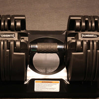 Core1 Adjustable Dumbbell Set - Buy & Sell Fitness