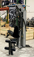 Hoist V4 Multigym - USED - Free Shipping - Buy & Sell Fitness