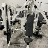 Cybex Vr2 Dual Axis Chest Press - USED - Buy & Sell Fitness