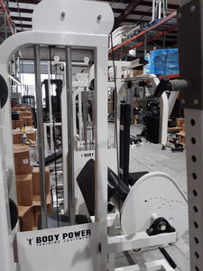 Body Power Bicep Curl - Refurbished - FREE SHIPPING - Buy & Sell Fitness