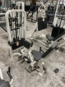Cybex Vr2 Hip Adduction / Inner Thigh - USED - Buy & Sell Fitness