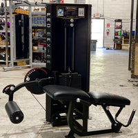 PROMAXIMA RAPTOR P-5200 PRONE LEG CURL - NEW - Buy & Sell Fitness
