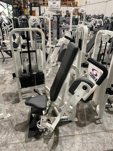 Cybex Vr2 Pec Fly - USED - Buy & Sell Fitness