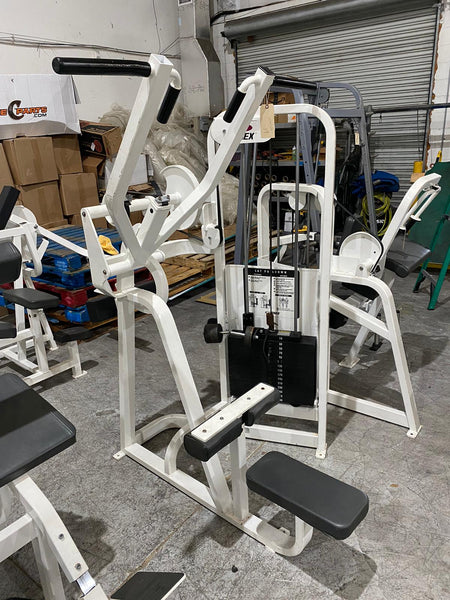 Cybex Vr2 Lat Pulldown - USED - Buy & Sell Fitness
