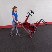 Body Solild Best Fitness Indoor Training Cycle - Buy & Sell Fitness