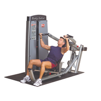 Body Solid Pro Dual Multi Press Machine DPRS-SF - Buy & Sell Fitness