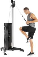FreeMotion Cable Column / Functional Trainer - Serviced & Recondtioned - Buy & Sell Fitness