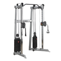Body Solid GDCC210 Functional Trainer - Buy & Sell Fitness