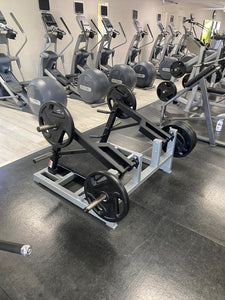 Promaxima Plate Loaded Shrug Deadlift - Refurbished - Buy & Sell Fitness