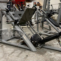 Core1 45 Degree Plate Loaded Leg Press - NEW - Buy & Sell Fitness