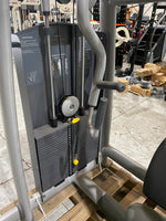 Technogym Selection Chest Press- Refurbished - Buy & Sell Fitness