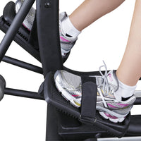 PhysioStep LTD Semi Elliptical Recumbent Cross Trainer - Buy & Sell Fitness