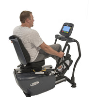 PhysioStep MDX Recumbent Elliptical Cross Trainer - Buy & Sell Fitness