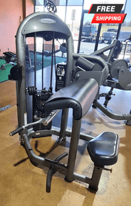 Matrix Aura Bicep Curl - USED - Buy & Sell Fitness