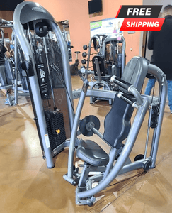 Matrix Aura Converging Chest Press - USED - Buy & Sell Fitness