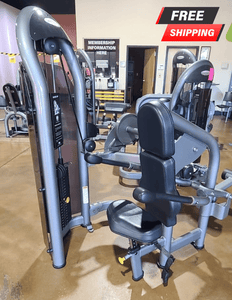 Matrix Aura Tricep Press / Dip - USED - Buy & Sell Fitness