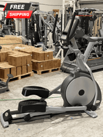 Matrix E7xe Elliptical - REFURBISHED - Buy & Sell Fitness