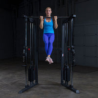 Body Solid PL Functional Trainer - Buy & Sell Fitness